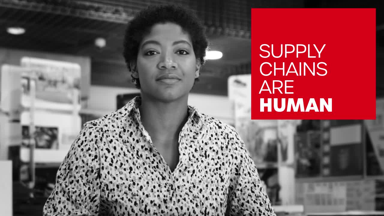 Supply Chains are Human - Kinaxis