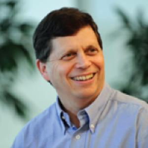 Duncan Klett, Co-founder & Fellow