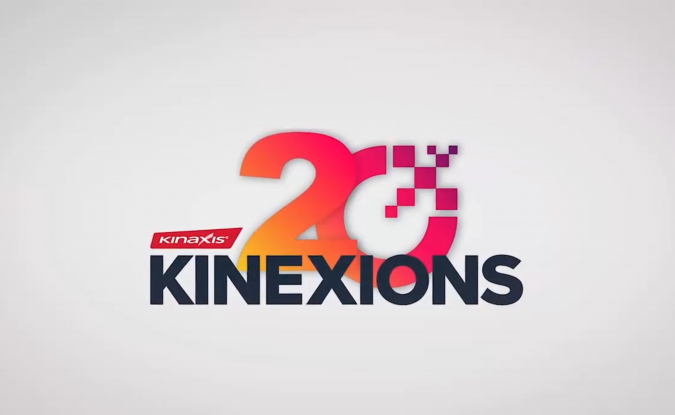 Kinexions '20 day one recap