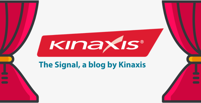 Introducing The Signal, a blog by Kinaxis