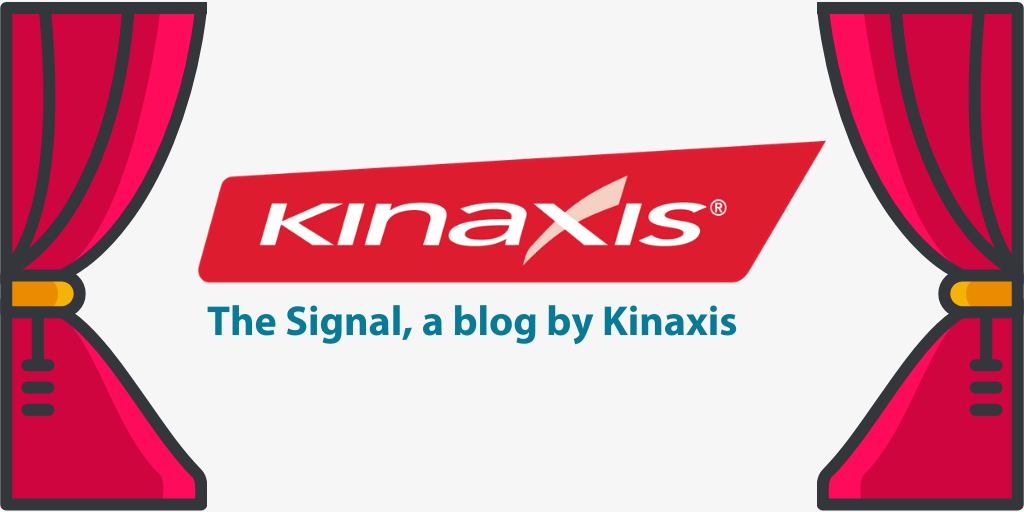 Introducing The Signal, an updated Kinaxis blog