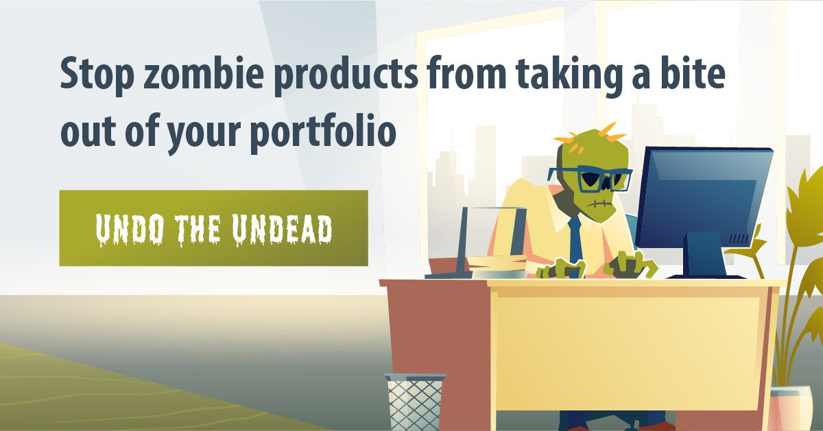 Undo the undead. Schedule a call with a Kinaxis expert.